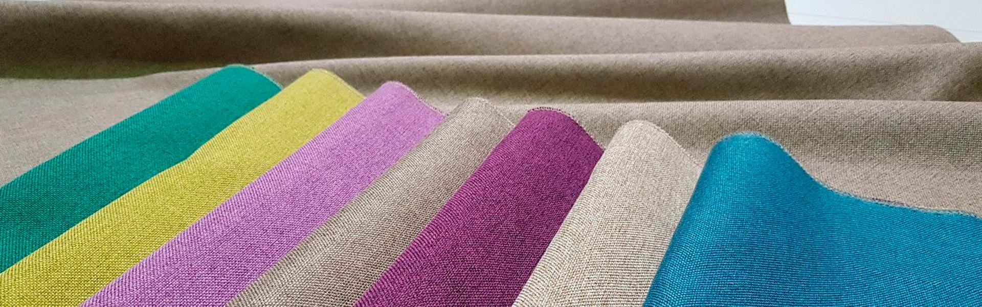 Великий вибір меблевих тканин