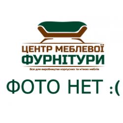 """Профіль гнучкий """"Т"""" 16 мм бухта 100м білий (00660)"""